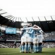 Avalanche de futebol: Manchester City é campeão inglês