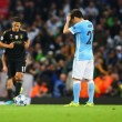 Juventus - Manchester City: il post gara dei citizens