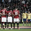Top Five: Arsenal goals against Manchester United