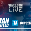 Manchester United vs Barcelona Live Score Streamin International Champions Cup 2017