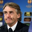 Mancini-Inter: l'addio è vicino