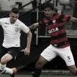 """Mancini admite erros do Vitória contra Corinthians: """"Esperava que pudesse oferecer mais dificuldade"""""""