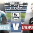 Manchester City 1-4 Liverpool: As it happened