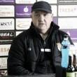 Manix Mandiola sustituye a Paco Fernández en el Burgos