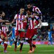 Getafe 0-1 Atletico Madrid: Mandžukić winner keeps Atleti in touch with top