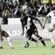 """Após poucas oportunidades, Manga celebra primeiro gol com pelo Vasco: """"Espero continuar fazendo coisas boas"""""""