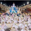 VAVEL Carnaval escolhe samba da Mangueira como o melhor do grupo Especial de 2018