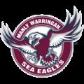 Manly Warringah Sea Eagles