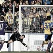Erzgebirge Aue 1-2 Eintracht Braunschweig: Lions roar to breathe new life into promotion push
