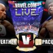 Winner Mayweather vs Pacquiao Live Boxing Fight Results 2015
