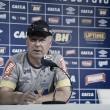 Elenco bom e contratações pontuais: Mano Menezes já mira 2017