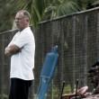 Mano elogia comprometimento dos jogadores, mas admite fazer ajustes no Cruzeiro