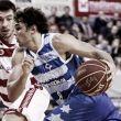Resultado La Bruixa d'Or - Gipuzkoa Basket (72-84)
