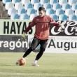 Manu Herrera, el mejor frente a CA Osasuna según la afición