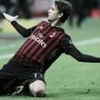 """Herói da vitória contra Juventus, Locatelli comemora golaço: """"Ainda não percebi bem o que fiz"""""""
