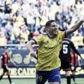 Manu Vallejo se marchará al Valencia en verano