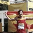 Bermúdez asegura el futuro de la marcha española