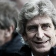 """Pellegrini: """"Estoy muy contento con el rendimiento del equipo"""""""