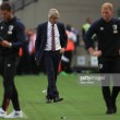 Manuel Pellegrini looking for strong team performance against Arsenal