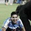 Mauricio Molina: ''sabemos que estamos fuertes''