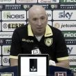 Chievo, Maran da i voti in conferenza stampa