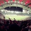 Fluminense confirma partida contra Liverpool-URU no Maracanã
