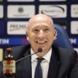 Cagliari: le parole di Rolando Maran in conferenza stampa
