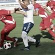 Arranque irregular del Sevilla Atlético