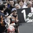 """Marc Márquez: """"Valentino tiene velocidad, pero Maverick es superior"""""""