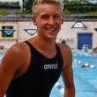 5km nage libre: Marc-Antoine Olivier remporte l'or