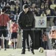 """Marcelino:  ''Los tres puntos son muy importantes para nuestro futuro"""""""