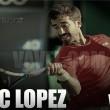 Copa Davis 2016. Marc López: a seguir sumando éxitos