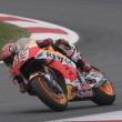 Brno, Marquez imprendibile nelle FP2