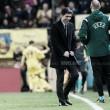 A Marcelino no se le da bien el Bernabéu