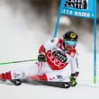 Sci Alpino, Alta Badia: Hirscher al comando dopo la prima manche del gigante