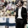 """Marcelino: """"Hay que alabar la actitud del equipo"""""""