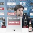 """Marcelino: """"Tenemos la oportunidad de hacer historia con este club"""""""