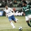 Cruzeiro abre grande diferença, mas Palmeiras busca empate e decisão fica para jogo de volta