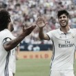 International Champions Cup: Real Madrid score three in first half, hang on to 3-2 victory over Chelsea