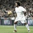 Lesão tira lateral Marcelo do jogo de ida contra Roma pela Champions