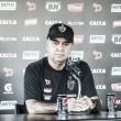 Marcelo Oliveira escolhe Fred para ser capitão do Atlético-MG contra Figueirense