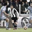 No retorno de Marchisio, Juventus explora jogadas aéreas e goleia Sampdoria