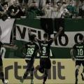 Chapecoense vence Corinthians e sai na frente na Copa do Brasil