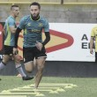 """Marco Argüelles: """"El objetivo es sumar principalmente de tres"""""""