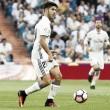 """Marco Asensio: """"Tenemos una plantilla espectacular capaz de pelear por todos los títulos"""""""