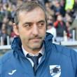 """Sampdoria - Giampaolo: """"Praet recuperato, con Zapata tutto rientrato, terminiamo il gran campionato"""""""