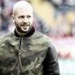 Após tratar câncer, Marco Russ, do Frankfurt, recebe permissão para voltar a treinar