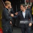 Marco Silva believes Watford deserved their late equaliser against Jürgen Klopp's Liverpool