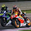 FP1 MotoGP: Marquez non si smentisce