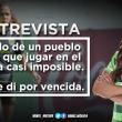 """Entrevista. María Sánchez: """"2018 será un gran año para el Tri"""""""